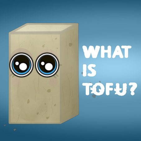 What is Tofu?