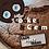 Thumbnail: Wholesale - 12 x Cookies & Cream Bis'Cake