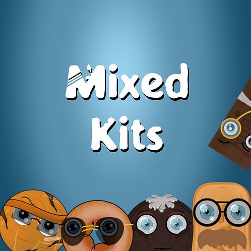 Wholesale - 12 x Mixed Kits
