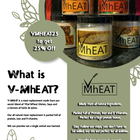 What is V-MhEAT?