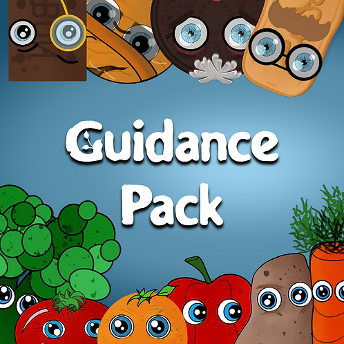 Guidance Pack - Digital Download