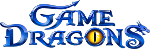 Game Dragons logo