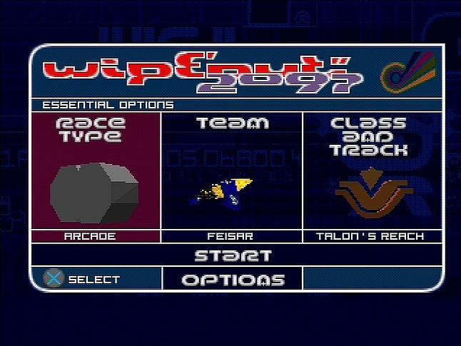 wipeout 20972
