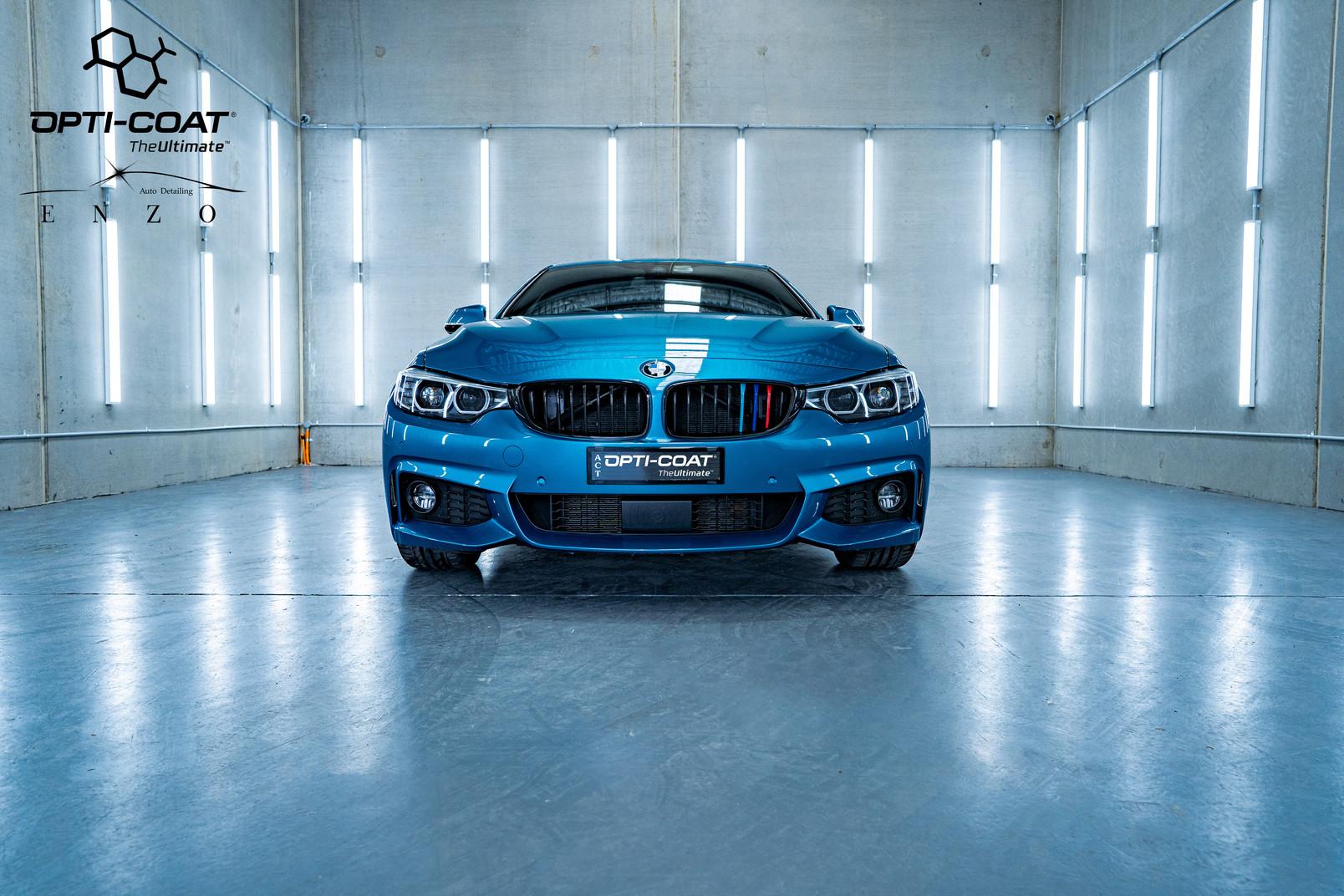 2015 BMW 430 - Kamikaze