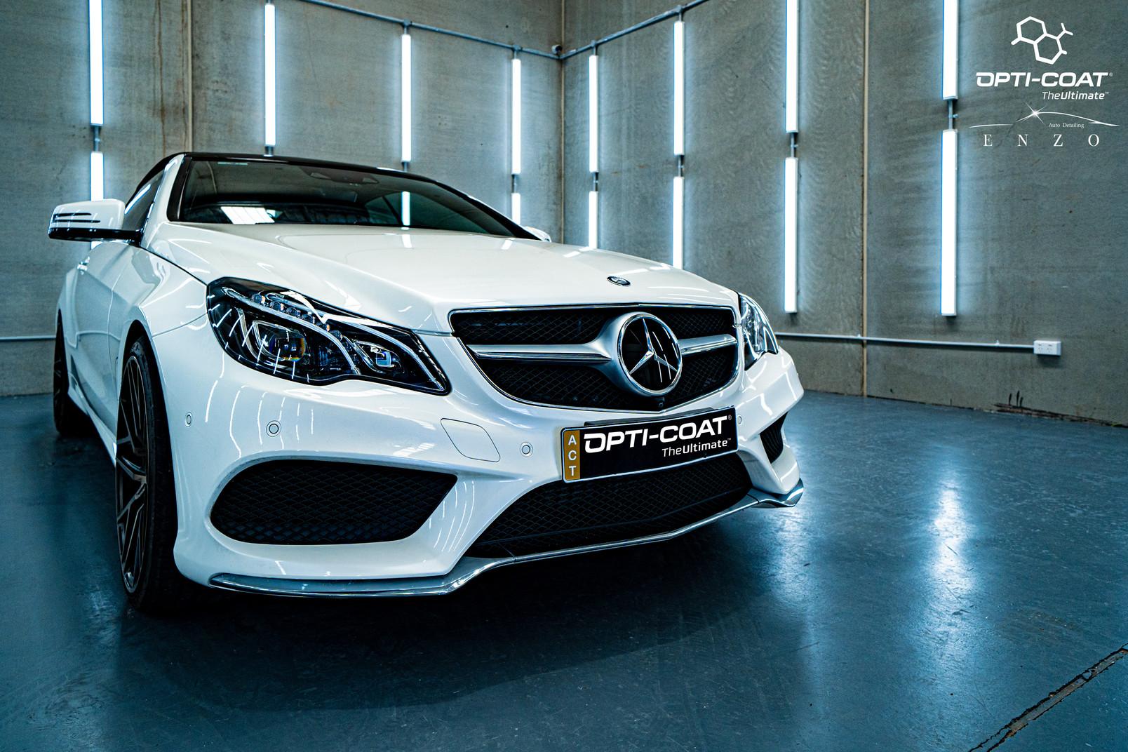 2016 Mercedes-Benz E250