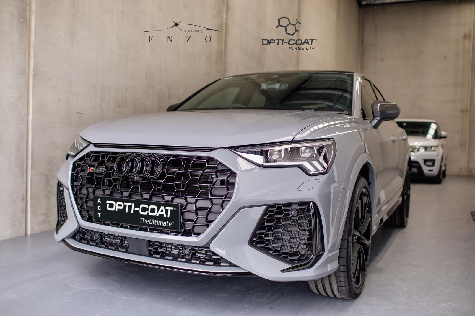 2020 Audi RSQ3