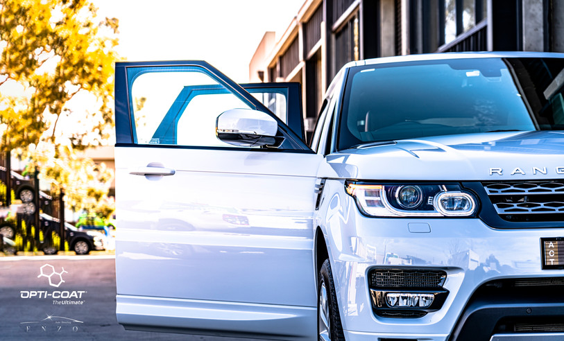 2016 Range Rover Sport SDV6