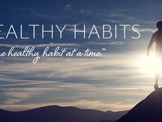 Healthy Habits eNewsletter -- My Favorite!! MindFULness <3 + Taco Salad L&G