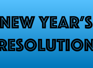 DO NOT wait until the new year to make a commitment to improve your health
