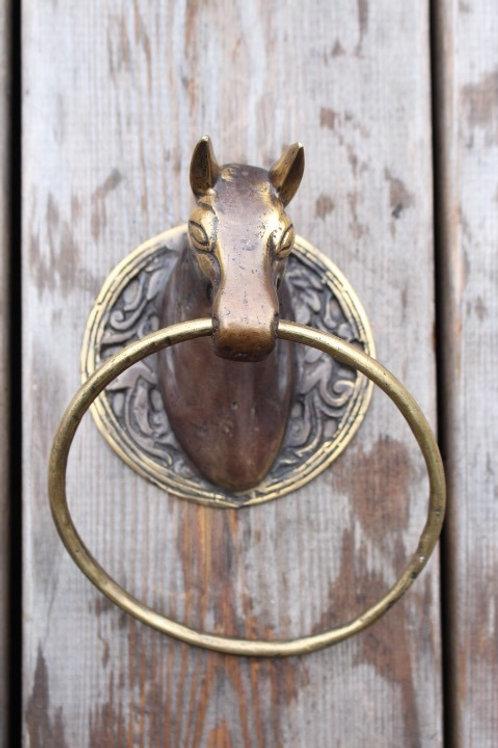 Ring Pferdekopf