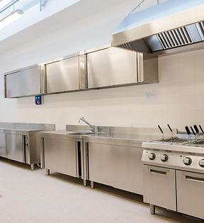 Nettoyage hotte cuisine restaurant Marseille Aubagne Aix en Provence Toulon Hyères Bandol La Ciotat Méounes