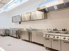 Nettoyage Hotte Cuisine Restaurant Marseille Aubagne Aix-en-Provence Toulon Hyères Bandol La Ciotat Méounes