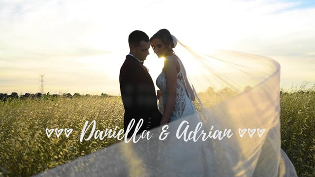 Daniella & Adrian