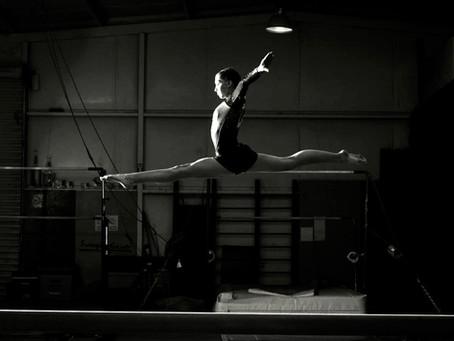 Local Gymnast to represent Texas at Regional Gymnastics Championships
