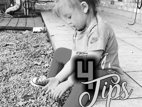 4 Tips for Healthy Playtime