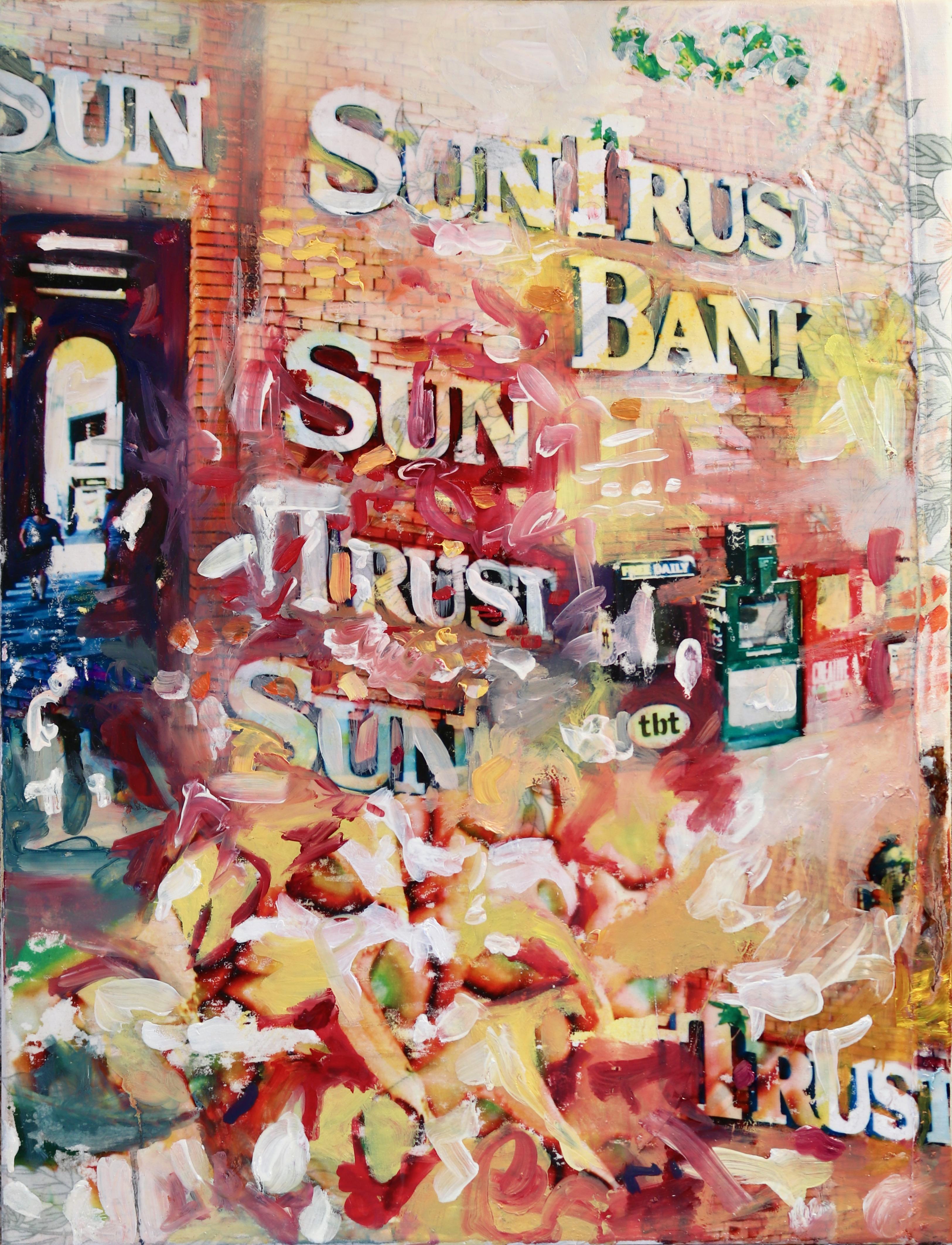 Susanne Wawra, SunTrustBank, 2016