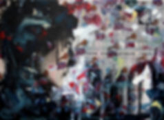 Susanne Wawra, 8 Stifte sortiert (8 Crayons Assorted)