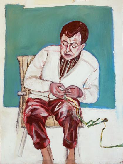 Susanne Wawra, Der Entwirrer (The Disentangler)
