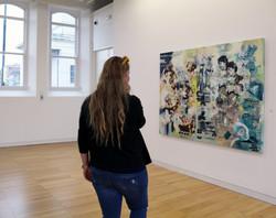 Anzeiger (Pointers) by Susanne Wawra