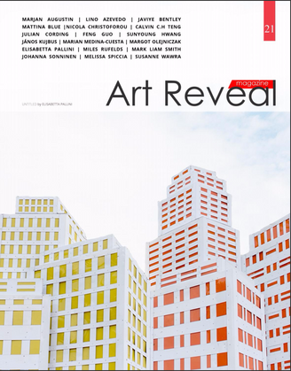 Press: Art Reveal Magazine