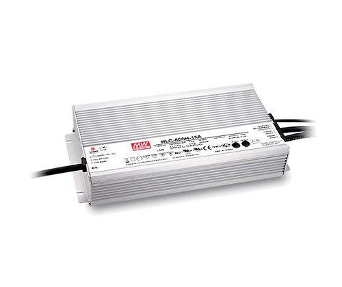 HLG Series 600W 24V