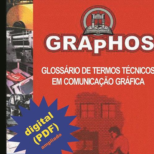 GRAPHOS - Glossário de termos técnicos em comunicação gráfica