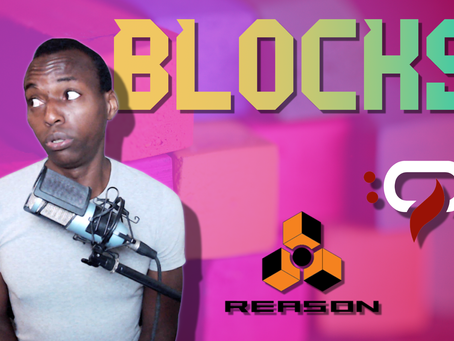Propellerhead Reason Tip: You Should Be Using Blocks!