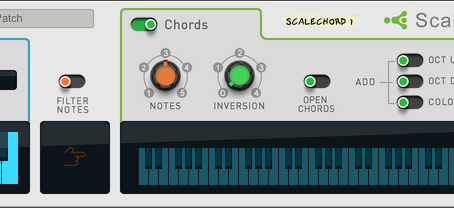 Propellerhead Reason Tip: Player Chord Tips!