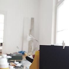 Modellbau-Werkstatt | noma architekten