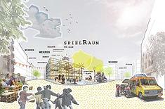 BOGENVIERTEL | noma architekten