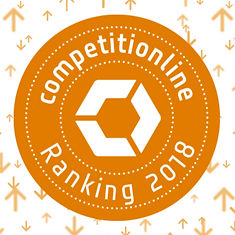 competitionline Ranking 2018 | noma architekten