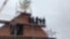 Richtfest Haus J | noma architekten