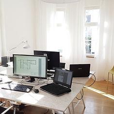 Büro | noma architekten