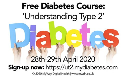 FREE eLearning Course: Understanding Type 2 Diabetes