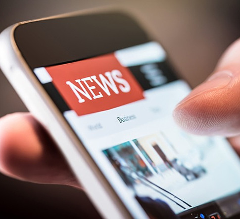 News Consumption in an era of 'Multi-Screen Experiences'