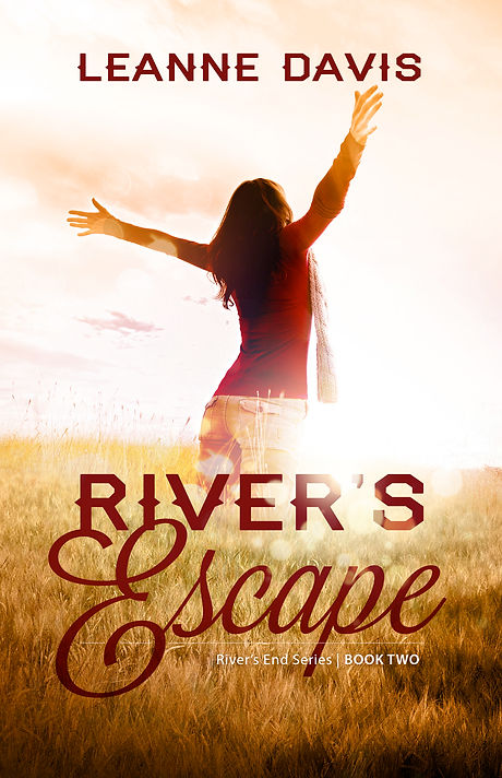 River's Escape Book Cover