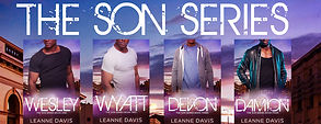 The Son Series Banner