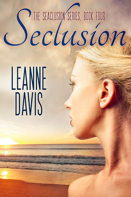 Seclusion Book Cover