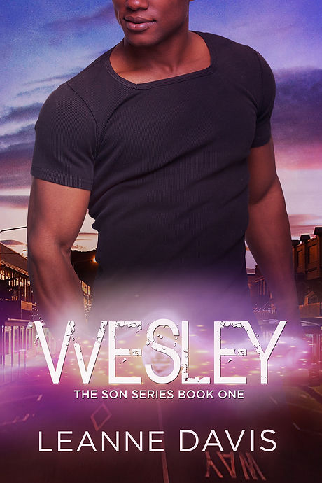 Wesley Book Cover