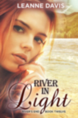 River in Light Book Cover