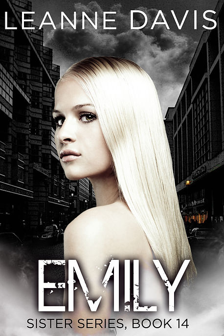 Emily Book Cover