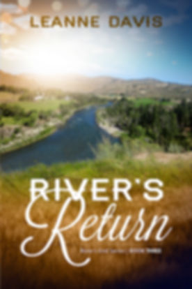 River's Return Book Cover