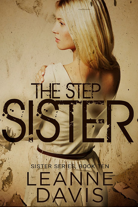 The Step Sister Book Cover