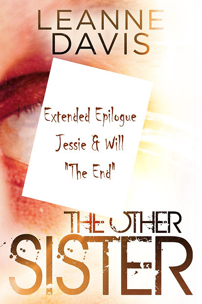 Extended Epilogue Jessie & Will Book Cover