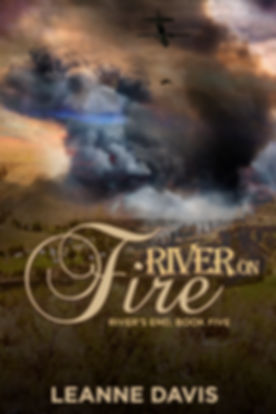River on Fire Book Cover