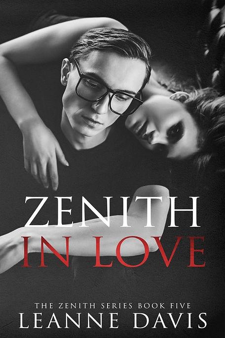 Zenith in Love Book Cover