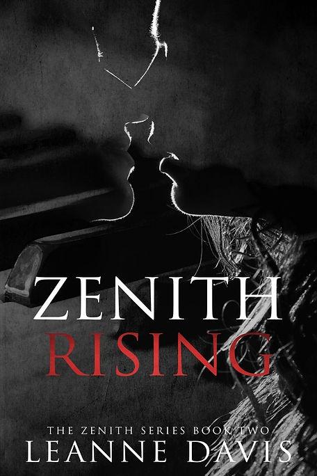 Zenith Rising Book Cover