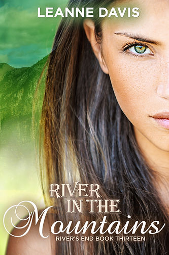 River's in the Mountains Book Cover