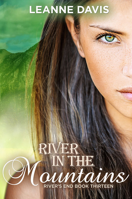 River in the Mountain Book Cover
