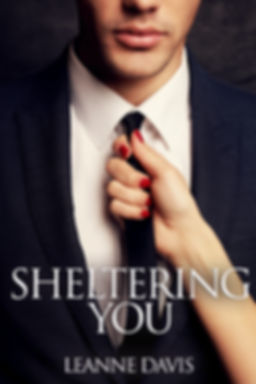 Sheltering You Book Cover